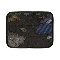 World Map Netbook Case (small)  by BangZart