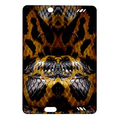 Textures Snake Skin Patterns Amazon Kindle Fire Hd (2013) Hardshell Case by BangZart