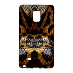 Textures Snake Skin Patterns Galaxy Note Edge by BangZart