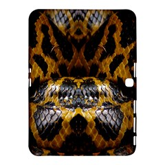 Textures Snake Skin Patterns Samsung Galaxy Tab 4 (10 1 ) Hardshell Case