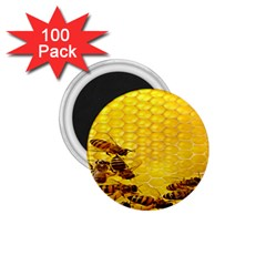 Sweden Honey 1 75  Magnets (100 Pack)  by BangZart