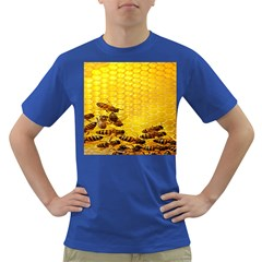 Sweden Honey Dark T Shirt