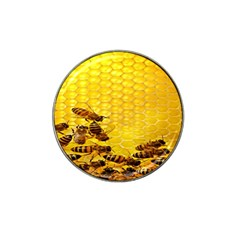 Sweden Honey Hat Clip Ball Marker (4 Pack) by BangZart