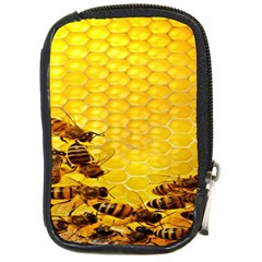 Sweden Honey Compact Camera Cases by BangZart