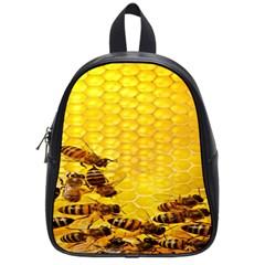 Sweden Honey School Bags (small)