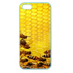 Sweden Honey Apple Seamless Iphone 5 Case (color) by BangZart
