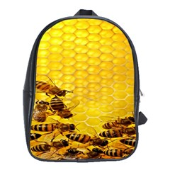 Sweden Honey School Bags (xl)  by BangZart