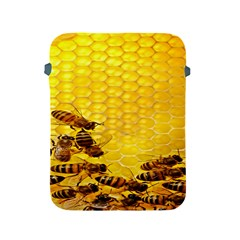 Sweden Honey Apple Ipad 2/3/4 Protective Soft Cases by BangZart