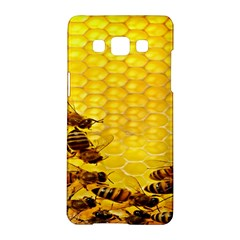 Sweden Honey Samsung Galaxy A5 Hardshell Case  by BangZart