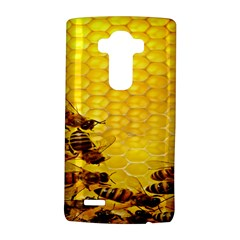 Sweden Honey Lg G4 Hardshell Case
