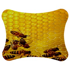 Sweden Honey Jigsaw Puzzle Photo Stand (bow)