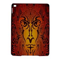 Lion Man Tribal Ipad Air 2 Hardshell Cases