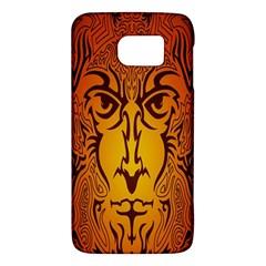 Lion Man Tribal Galaxy S6