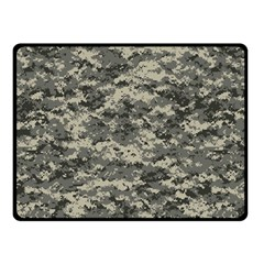 Us Army Digital Camouflage Pattern Fleece Blanket (small)