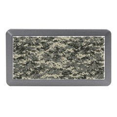 Us Army Digital Camouflage Pattern Memory Card Reader (mini)