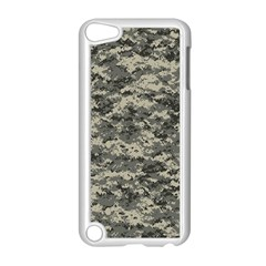 Us Army Digital Camouflage Pattern Apple Ipod Touch 5 Case (white) by BangZart