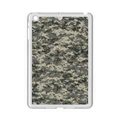 Us Army Digital Camouflage Pattern Ipad Mini 2 Enamel Coated Cases