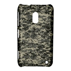 Us Army Digital Camouflage Pattern Nokia Lumia 620 by BangZart