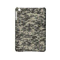 Us Army Digital Camouflage Pattern Ipad Mini 2 Hardshell Cases by BangZart