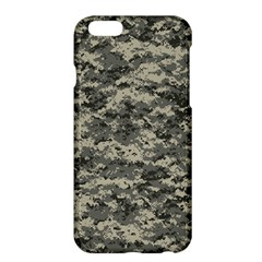 Us Army Digital Camouflage Pattern Apple Iphone 6 Plus/6s Plus Hardshell Case