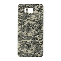 Us Army Digital Camouflage Pattern Samsung Galaxy Alpha Hardshell Back Case