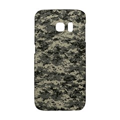 Us Army Digital Camouflage Pattern Galaxy S6 Edge by BangZart