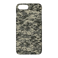 Us Army Digital Camouflage Pattern Apple Iphone 7 Plus Hardshell Case by BangZart