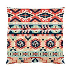 Aztec Pattern Copy Standard Cushion Case (one Side) by BangZart