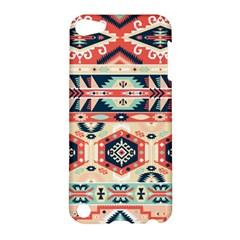Aztec Pattern Copy Apple Ipod Touch 5 Hardshell Case by BangZart