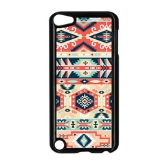 Aztec Pattern Copy Apple Ipod Touch 5 Case (black)