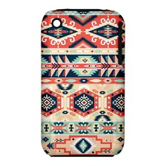 Aztec Pattern Copy Iphone 3s/3gs