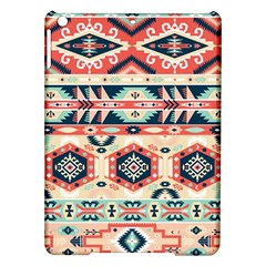 Aztec Pattern Copy Ipad Air Hardshell Cases