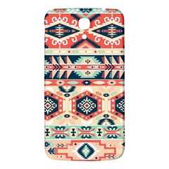 Aztec Pattern Copy Samsung Galaxy Mega I9200 Hardshell Back Case