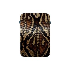 Snake Skin O Lay Apple Ipad Mini Protective Soft Cases