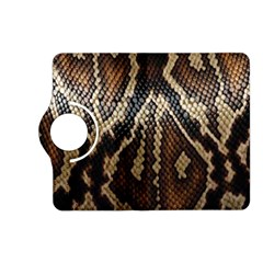Snake Skin O Lay Kindle Fire Hd (2013) Flip 360 Case by BangZart