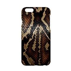 Snake Skin O Lay Apple Iphone 6/6s Hardshell Case by BangZart