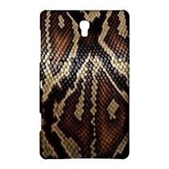 Snake Skin O Lay Samsung Galaxy Tab S (8 4 ) Hardshell Case