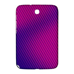 Purple Pink Dots Samsung Galaxy Note 8 0 N5100 Hardshell Case