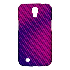 Purple Pink Dots Samsung Galaxy Mega 6 3  I9200 Hardshell Case by BangZart