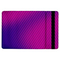 Purple Pink Dots Ipad Air Flip by BangZart