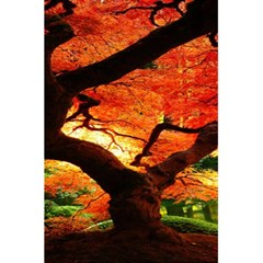 Maple Tree Nice 5 5  X 8 5  Notebooks by BangZart