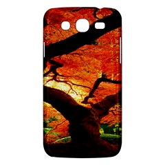Maple Tree Nice Samsung Galaxy Mega 5 8 I9152 Hardshell Case  by BangZart