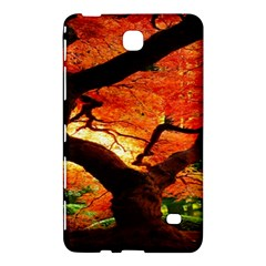 Maple Tree Nice Samsung Galaxy Tab 4 (8 ) Hardshell Case