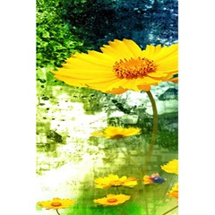 Yellow Flowers 5 5  X 8 5  Notebooks