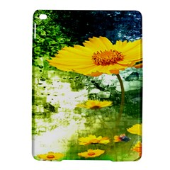 Yellow Flowers Ipad Air 2 Hardshell Cases by BangZart
