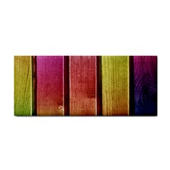 Colourful Wood Painting Cosmetic Storage Cases