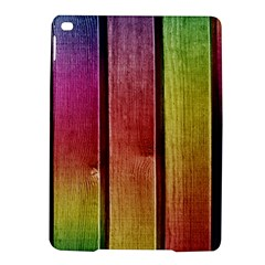 Colourful Wood Painting Ipad Air 2 Hardshell Cases