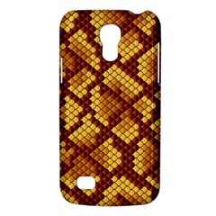 Snake Skin Pattern Vector Galaxy S4 Mini