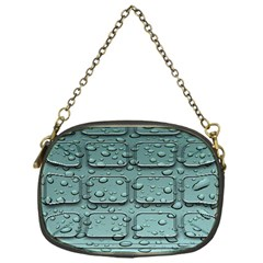 Water Drop Chain Purses (one Side)
