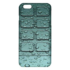 Water Drop Iphone 6 Plus/6s Plus Tpu Case by BangZart